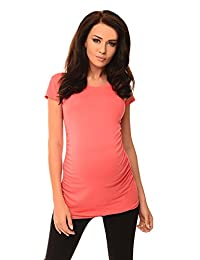 Purpless Maternity Top T-Shirt Pregnancy Top Clothing 5010