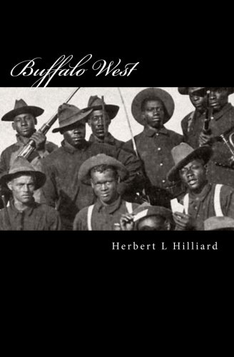 Buffalo West ebook
