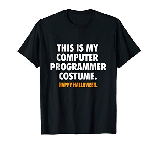 (Funny Halloween T-Shirt For)