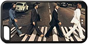 Beatles Abbey Road Apple iPhone 5c Hard Case Back Cover Verizon or AT&T iPhone