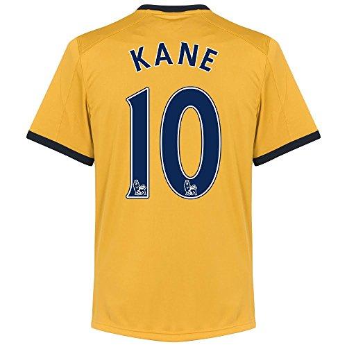 Tottenham 3rd Kane Jersey 2016 2017 P Buy Online In Gibraltar At Desertcart