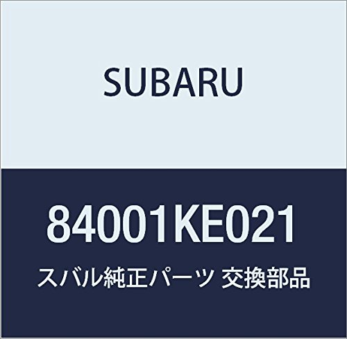 SUBARU (スバル) 純正部品 ランプ アセンブリ ヘツド ライト レガシィB4 4Dセダン レガシィ 5ドアワゴン 品番84001AE000 B01MSU8I3G レガシィB4 4Dセダン レガシィ 5ドアワゴン|84001AE000  レガシィB4 4Dセダン レガシィ 5ドアワゴン