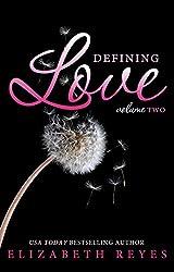 Defining Love (Volume 2): Defining Love
