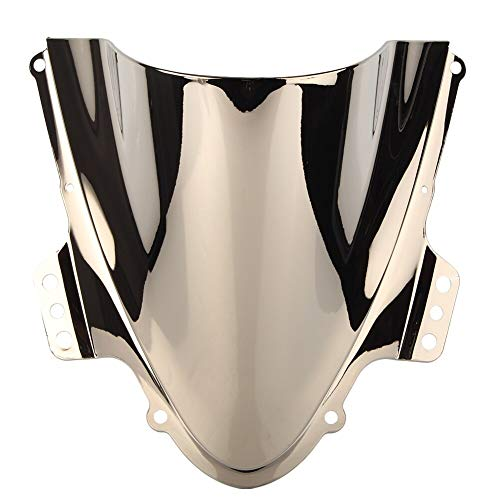Nathan-Ng - Motorcycle Windproof Windshield Windscreen For Suzuki GSXR 1000 2005 2006 / GSXR1000 05 06 K5 ()