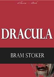 Bram Stoker: DRACULA (Vollständige deutsche Ausgabe)