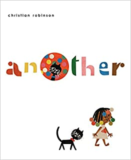 Book Cover: Another