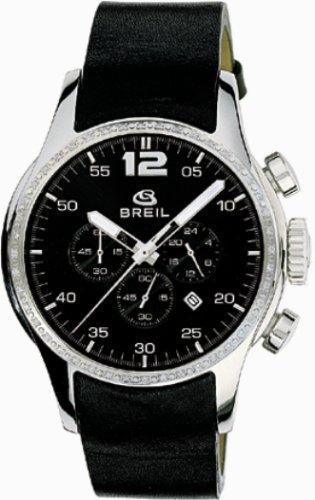 Breil BW0062 - Reloj para mujeres, correa de acero inoxidable: Amazon.es: Relojes