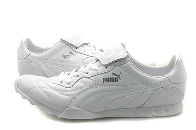 Puma Forza Avanti Herren Sneaker Weiß: : Schuhe