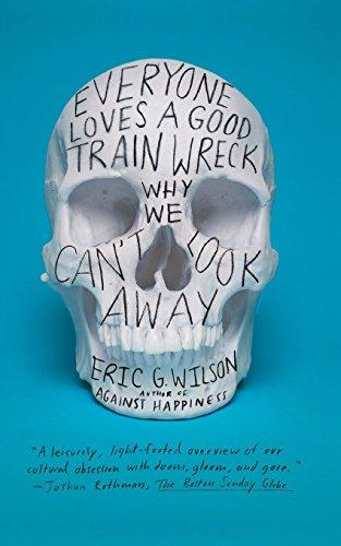 everyone loves a good train wreck - 1