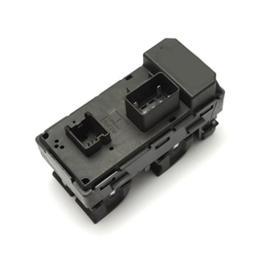 Quad Cab Power Master Window Switch For 2009 2012 Dodge: GOSENSORS Power Window Master Switch For Chevrolet