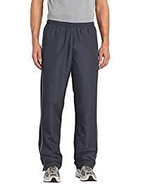 Mens Piped Wind Pant
