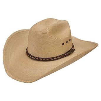 Amazon.com  Resistol Jason Aldean Wheels Rollin Cowboy Hat  Clothing fe166fa2528