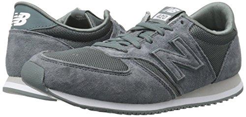 Grau Donna Balance 420v1 New Sneaker XqwUCI7T