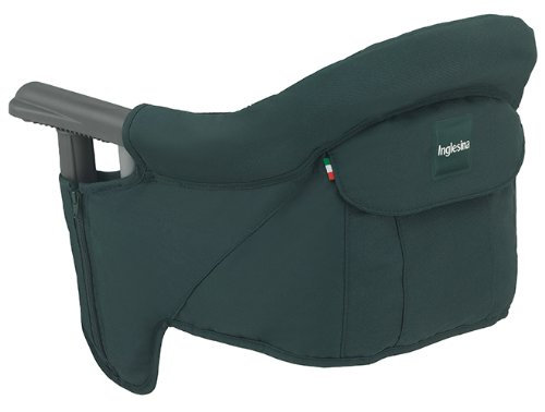 Inglesina Fast Table Chair, Dark Green
