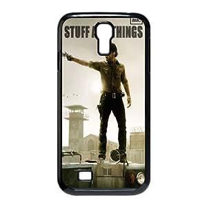 The Walking Dead DIY Case for SamSung Galaxy S4 I9500, Custom The Walking Dead Case
