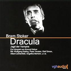 Dracula, Jagd der Vampire (Die schwarze Serie 2)