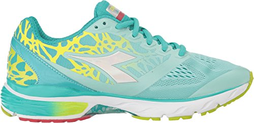 UL W Mythos DP Diadora Women Atoll Blue Jogging Blue Sneaker Shoe Running blushield Shoes fXPqXr0