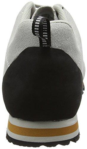 Gris Grau Randonnée Chaussures Mixte Alpina 680271 de 9 Adulte 60xYnY