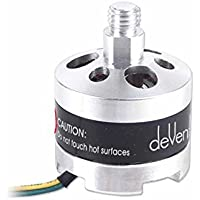 Walkera H500-Z-12 Brushless Motor (Dextrogyrate Thread) (WK-WS-34-001) RC Plane Part