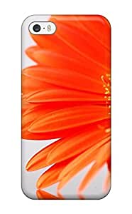 Best New Style Flower Shadow Premium Tpu Cover Case For Iphone 5/5s 2586404K12313031