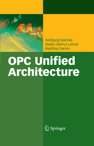 Download OPC Unified Architecture Pdf