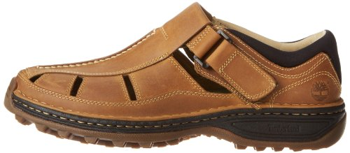 2b33ccd23b Timberland Men s Altamont Fisherman Sandal Black 7 D(M) US  Buy Online at  Low Prices in India - Amazon.in