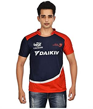 Yuva Indian Premier League (IPL) camiseta de fútbol, hombre, color - (