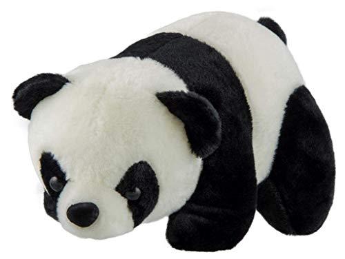 Urban Hub Stuffed Soft Plush Toy Panda  25 cm