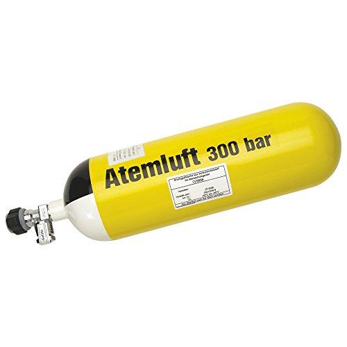 Dönges Atemluftflasche Stahl 6 l, 220500
