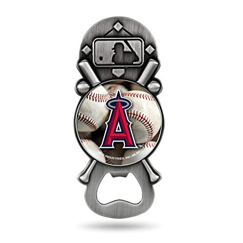 - MLB Los Angeles Angels Party Starter Bottle Opener