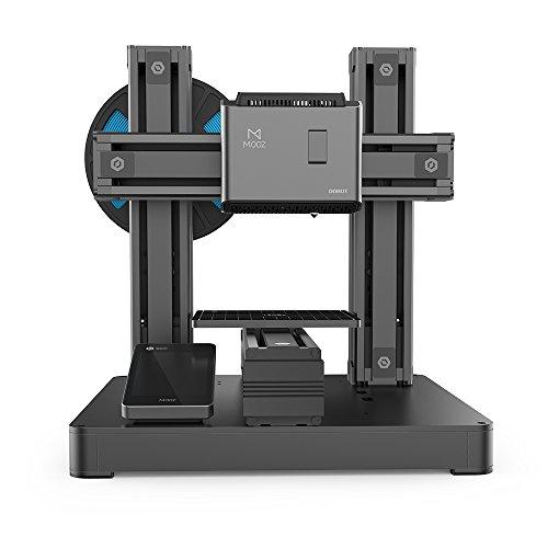Dobot Mooz-2Z – Industrial Grade Modular Metallic 3D Printer (only Contains 3D Printer Head) Building Size 130 X130 X130…