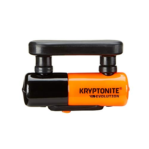 - Kryptonite 003212 Evolution Compact Brake Disc Lock