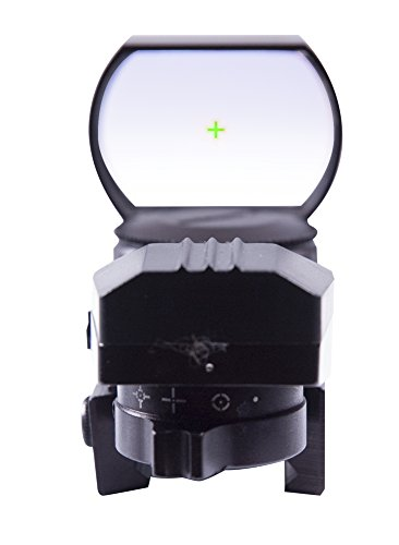 Carbon Express Reflex Multi-Reticle Red Dot Sight by Carbon Express (Image #4)