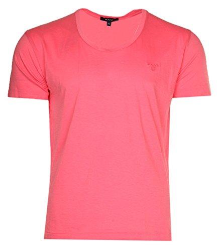 Gant Herren T-Shirts Pink 234110-654