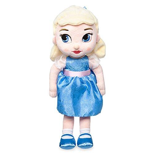 Disney Animators' Collection Cinderella Plush Doll - Small - 13 (Cinderella Plush)