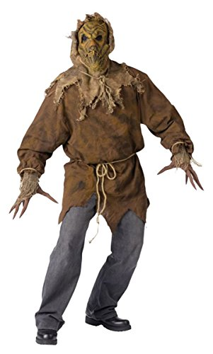SCARECROW ADULT -