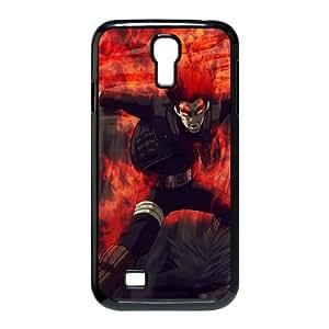 Galaxy S4 Case,Custom Anime Naruto Design Plastic Case for Samsung Galaxy S4,coque Samsung Galaxy S4,Samsung Galaxy S4 cover Skin