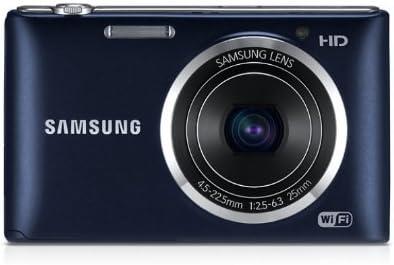 Samsung ST ST150 - Cámara compacta de 16.56 MP (Pantalla LCD de 3