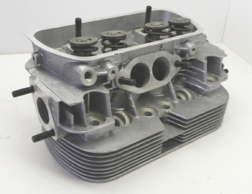 Complete Cylinder Head - 1