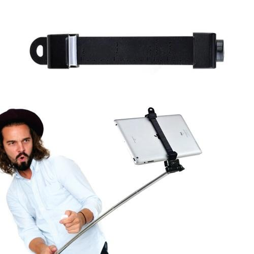 Extendable Self Portrait Monopod Attachment Included