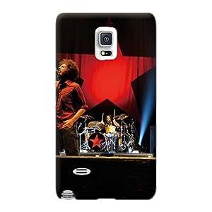 Sumsang Galaxy S5 Mini EBe36043nIwR Custom High-definition Rise Against Image Shock Absorption Hard Phone Cover -ElijahFenn