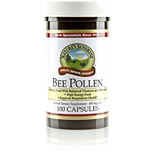 Bee Pollen (100)