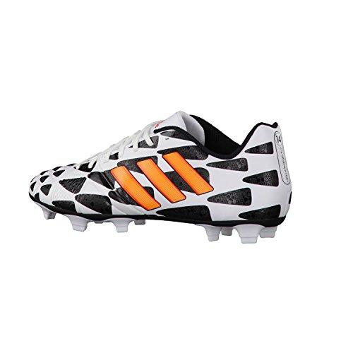 ADIDAS World Cup Nitrocharge 3.0 FG Bota de Fútbol Caballero running white-neon orange-black