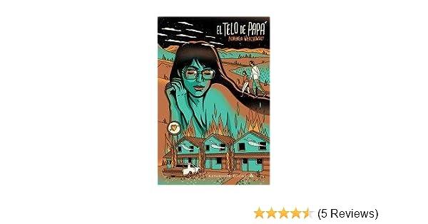 El Telo De Papa: FLORENCIA WERCHOWSKY: 9789876582025: Amazon.com: Books