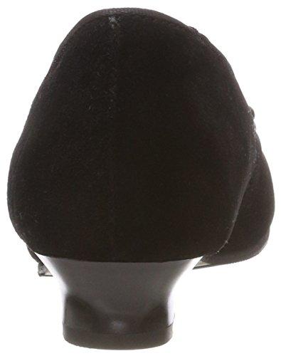 Spieth Pumps Fermé Femme Noir Bout Escarpins Wensky Joan amp; Schwarz D 2001 407 wqOcq1TrX