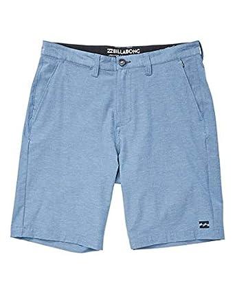 13f2339a01 Billabong Men's Cross Fire X Hybrid Shorts