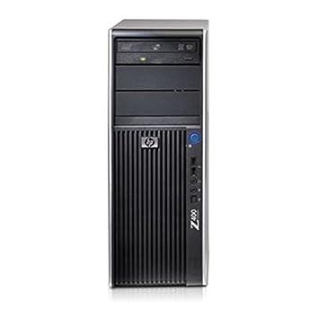 HP Z400 Workstation 3.06GHz W3550 Puesto de trabajo - Ordenador de sobremesa (3,