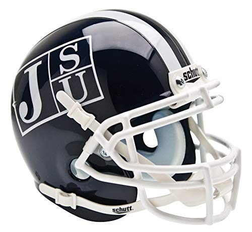 GEORGIA STATE PANTHERS NCAA Schutt XP Authentic MINI Football Helmet