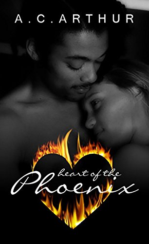 book cover of Heart of the Phoenix