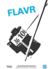 FLAVR: Film Lovers Analogue Visual Reference